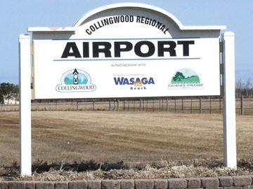 Collingwood Regional Airport