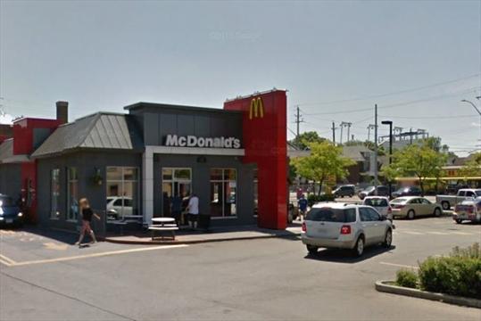 McDonalds Corporate Office