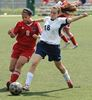 ROPSSAA Tier 1 Girls soccer final