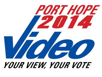 Port Hope mayoral candidate videos