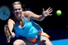 The Latest: Pavlyuchenkova 1st player into quarterfinals-Image1