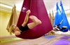 VIDEO: Aerial Yoga Workout