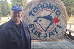 Blue Jays fever hits Simcoe County