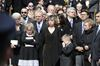 Rob Ford funeral in pictures