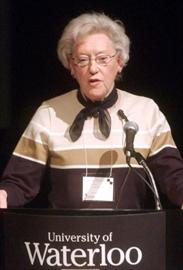 Flora MacDonald at UW
