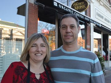 Collingwood business owners agree with town's high rating
