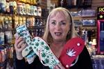 Marijuana souvenirs