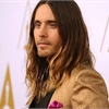 Taking style cues from Oscar winner Jared Leto