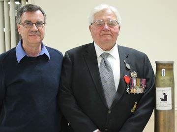 War Memorial construction could commence in spring