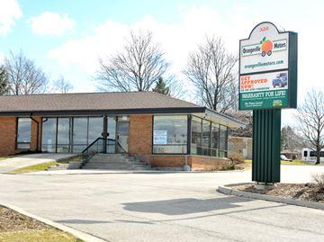 Orangeville Motors