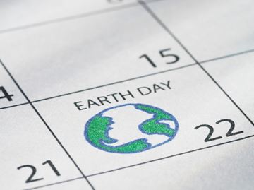 Five ways to celebrate Earth Day in Wasaga Beach and Clearview
