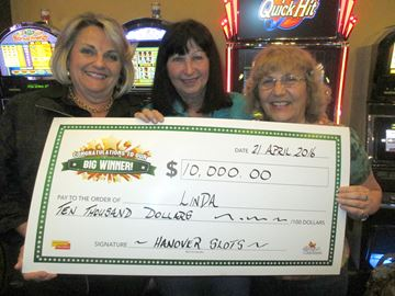 Grey County resident wins $10,000