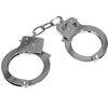 Police handcuffs