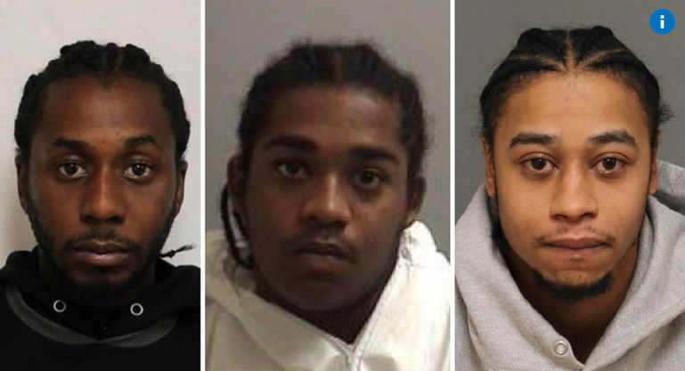 Police issue Canada-wide warrants for three GTA men wanted in Rexdale killing