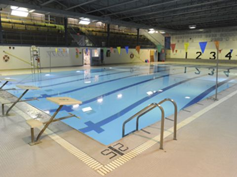 Sir Wilfrid Laurier Pool