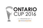 Oakville Ontario Cup finalist in U21 men's division