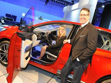 Ford hiring 1,000 to assemble Edge in Oakville