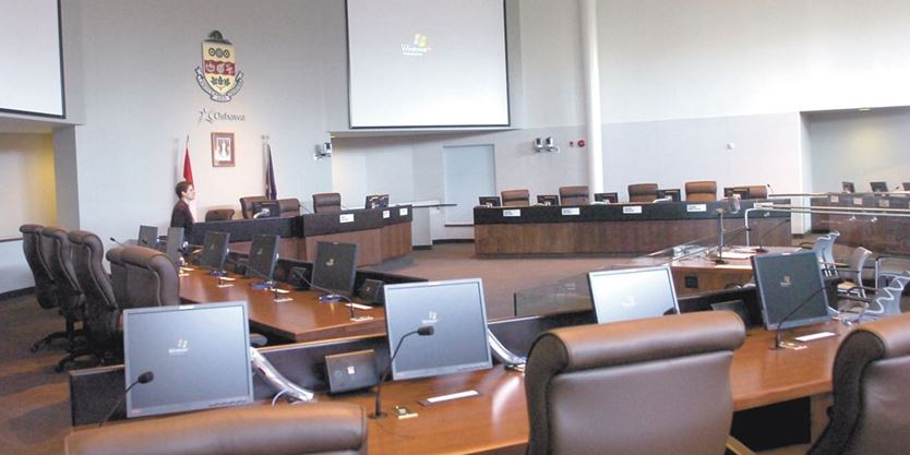 Oshawa to hold telephone town hall for 2019 budget | DurhamRegion.com