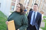 Legal process continues for Burlington woman accused of fraud
