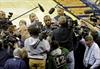 LeBron James and wife welcome baby girl-Image1