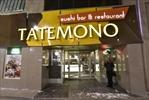 Tatemono