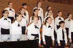 Midland choir performs in Sudbury as part of exchange