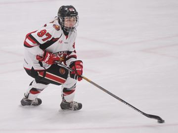 Oakville Hornets sweep K-W in Round 1 of PWHL playoffs
