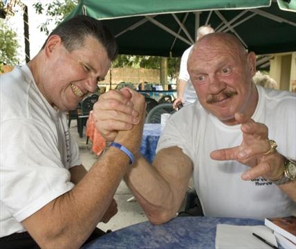 Hamilton S Wwe Iron Mike Sharpe Dies At 64 Thespec Com