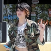 Paris Jackson 'smitten' with Chester Castellaw-Image1