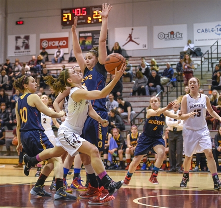 McMaster hoops star Danielle Boiago named country's best ...