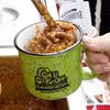 The 8th annual Harvest Chili Cookoff in Port Perry