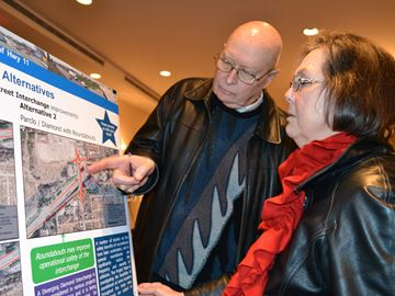 Ministry eyes Hwy. 400 off-ramp roundabouts in Barrie