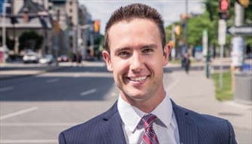 Meet the candidates: Conor Meade– Image 1