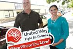 United Way annouces merger