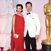 Benedict Cumberbatch names son-Image1