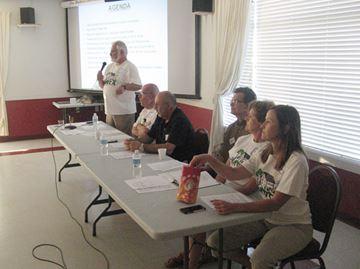 Manotick Village Community Association annual general meeting 2015