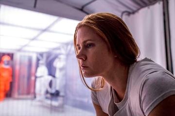 'Arrival' team celebrates Oscar nominations-Image1
