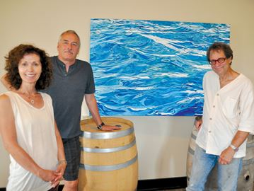 NOTL public art gallery initiative
