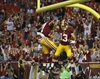 Redskins edge Browns