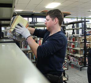 Parry Sound Public Library