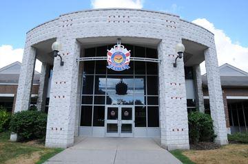 Kawartha Lakes Police