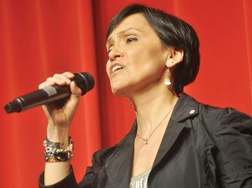 Juno winner Susan Aglukark coming to Midland this summer