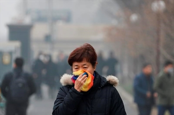 Beijing to spend $2.7 billion on cleaning capital's air-Image1
