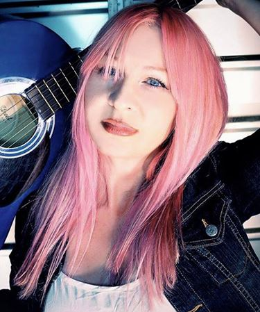 Voice of Jem coming to London Comic Con