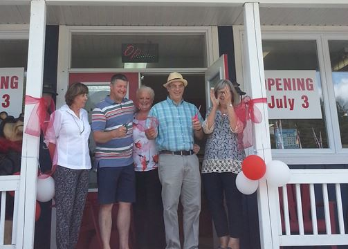 Port Sydney Home Furnishing And Decor Consignment Store Opens Second Location In Huntsville