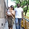 Kanye West's high hopes for daughter-Image1