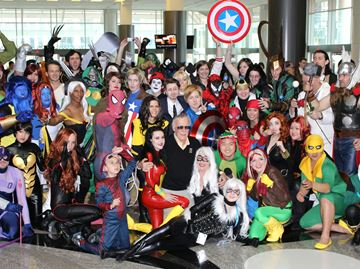 Fan Expo Canada promises star-studded lineup in Toronto