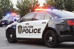 Mississauga man arrested for Burlington cash register money grabs
