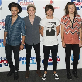 One Direction 'absolutely great' without Zayn Malik-Image1