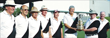 Ontario bests Quebec in long-standing lawn bowling showdown– Image 1